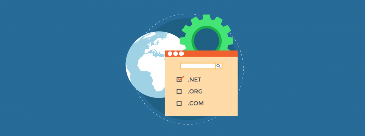 campo de pesquisa registro de dominio nacional
