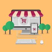 loja virtual disponivel 24 horas