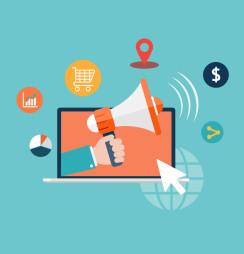 Sete motivos para colocar sua empresa na internet