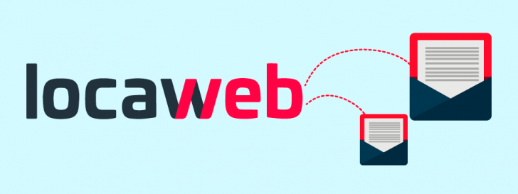 Webmail Locaweb