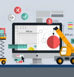 Erros comuns ao construir um site
