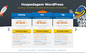 HostGator WordPress