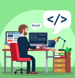 O que é HTML e como funciona