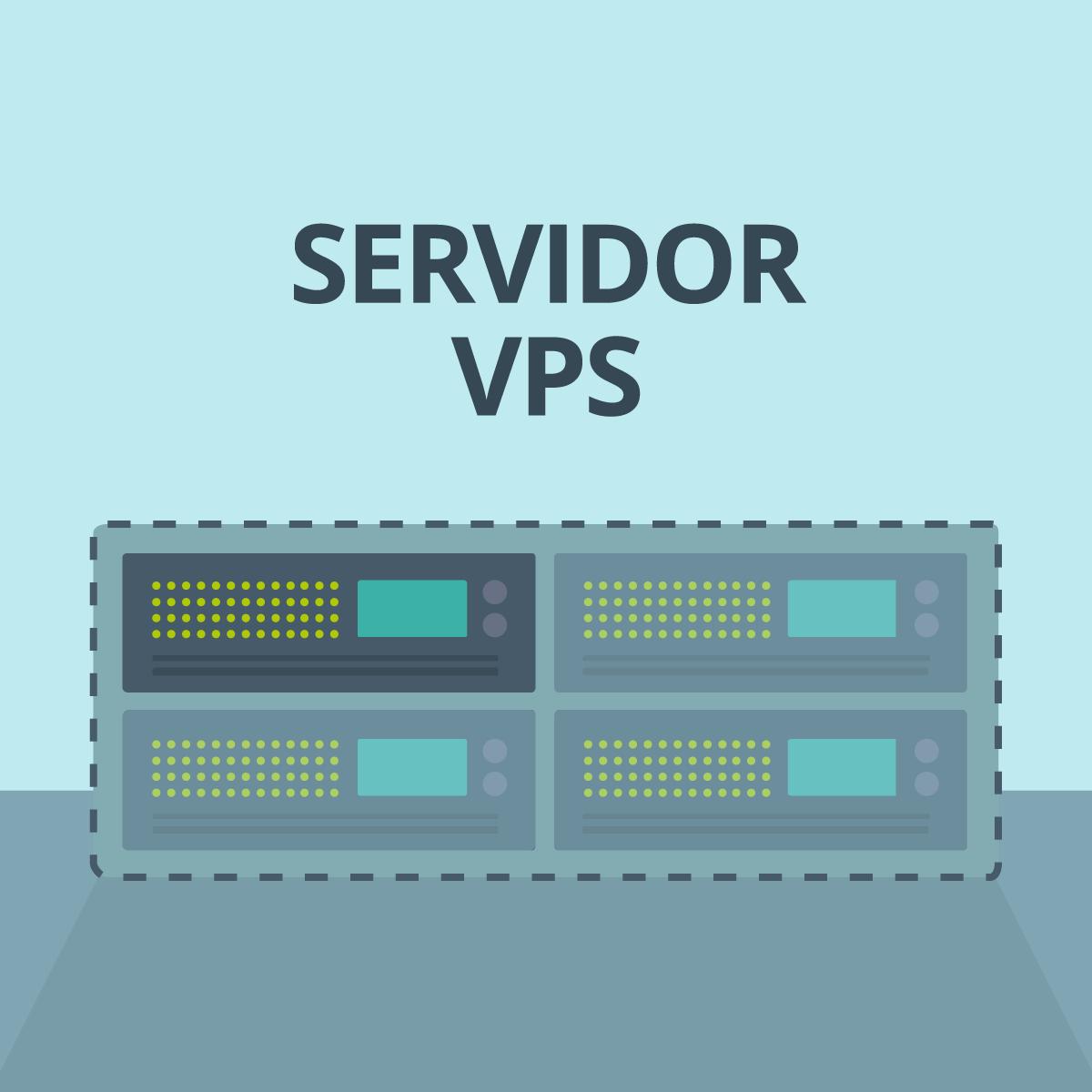 Servidor VPS - O que é, Vantagens e Como Escolher