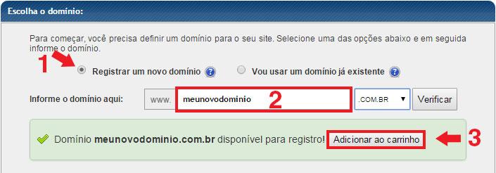 registrar-dominio