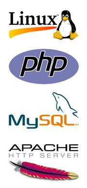 LAMP - Linux, Apache, MySQL e PHP
