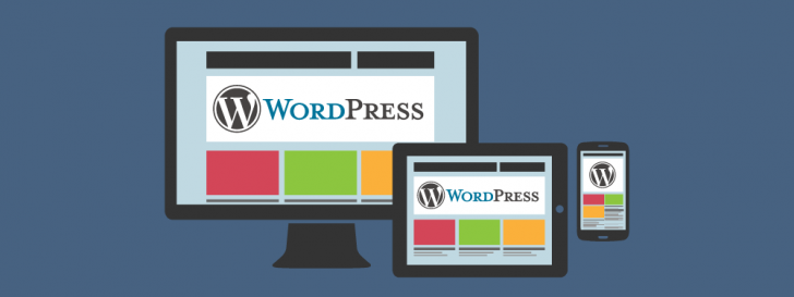 Tema responsivo WordPress