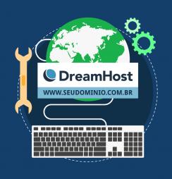 Configurar domínio DreamHost