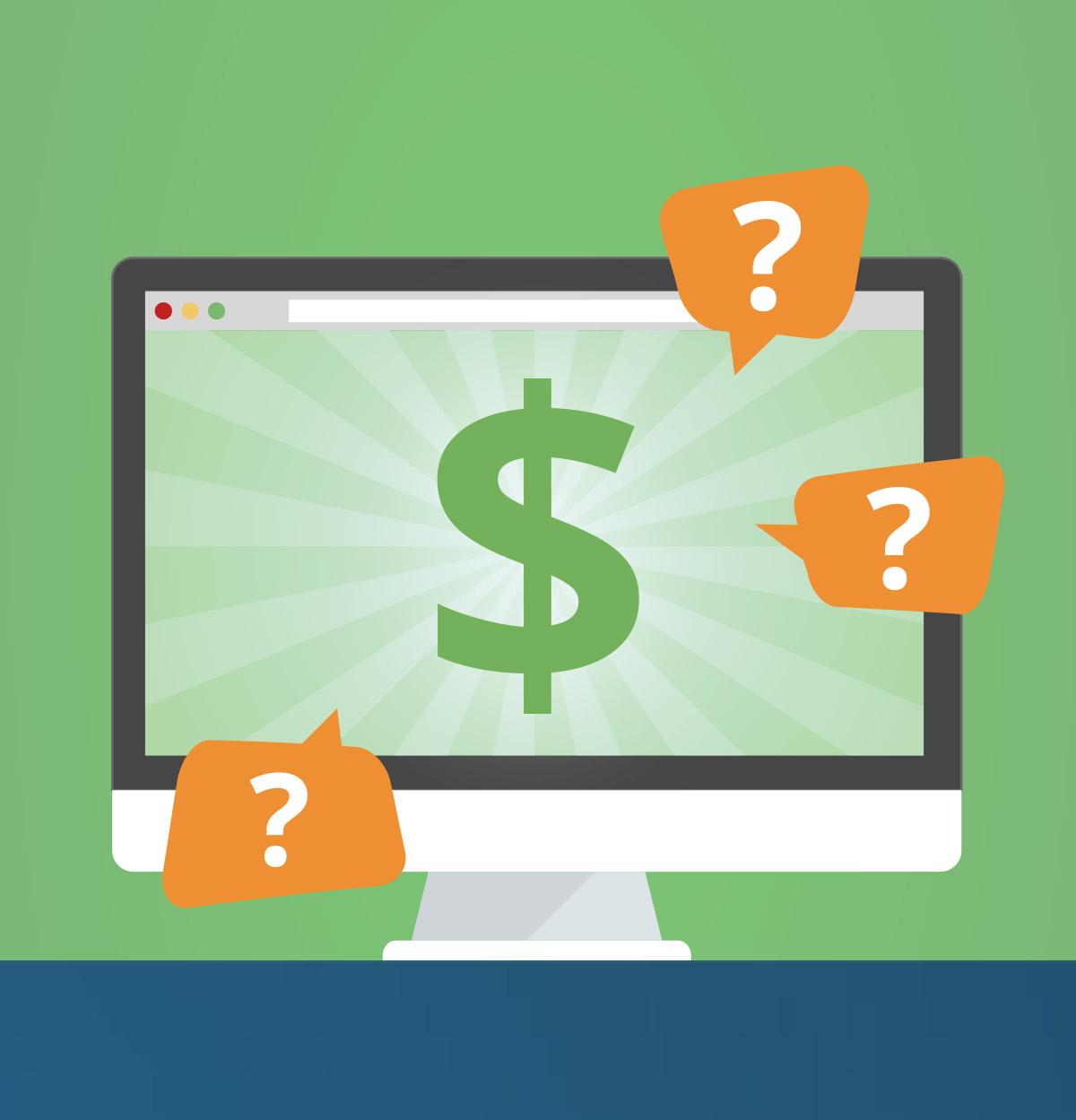 Quanto custa ter um Site  - Tudo Sobre Hospedagem de Sites 550779195f3
