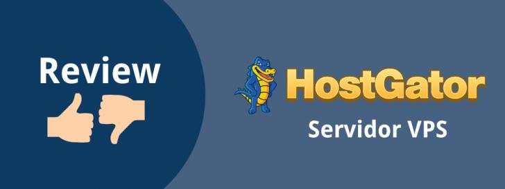 Servidor VPS HostGator
