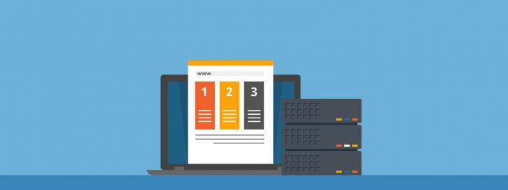 O segundo passo para montar uma criar um site WordPress é contratar uma hospedagem