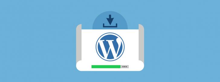 A instalação do WordPress é o próximo passo