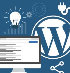 Site Profissional WordPress