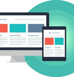 criador de sites responsivo uol host