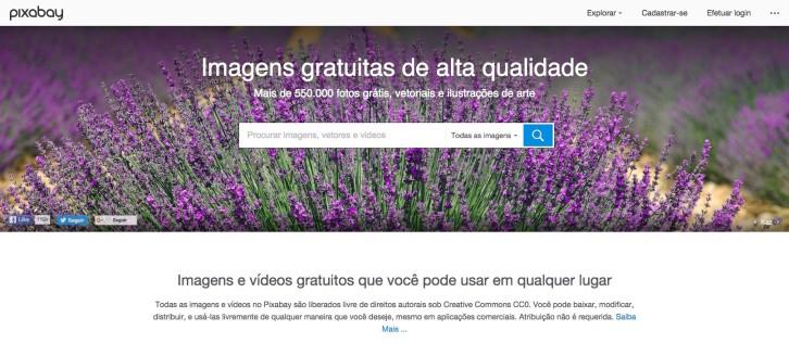banco de imagem gratis pixabay