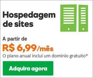 GoDaddy hospedagem de sites em promoção