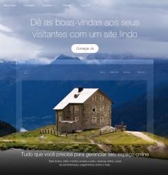 Sistema de reservas online para o seu hotel Wix.com