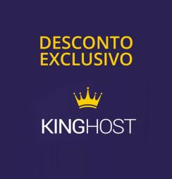 desconto-King-Host