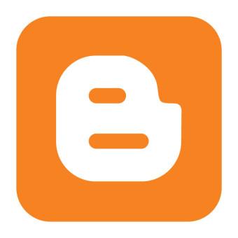 blogger logotipo