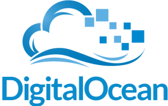 Digital Ocean logo