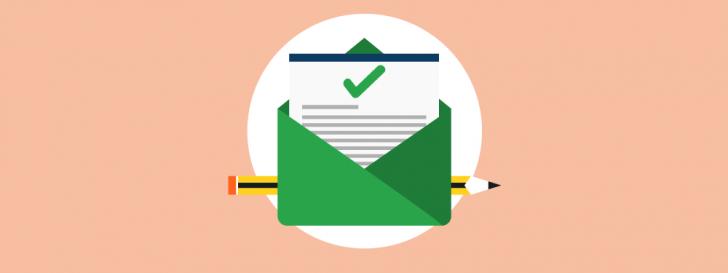 Endereço de e-mail profissional: boas práticas