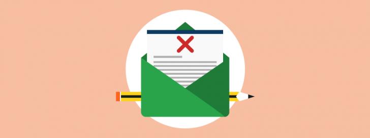 Endereço de e-mail profissional: o que evitar