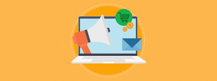 divulgar seu e-commerce usando email marketing