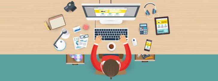 criar um blog gratis personalizado