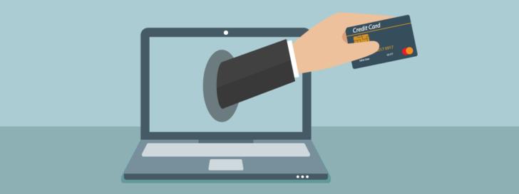 formas de pagamento loja virtual