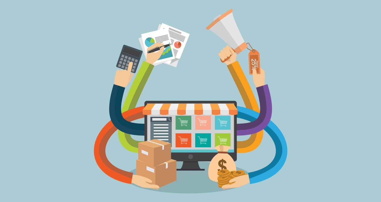80a1a8c3b Como Montar uma Loja Virtual - Guia para um e-commerce de sucesso