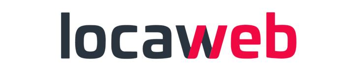 Locaweb logotipo