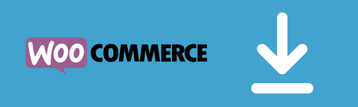 woocommerce download