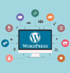 wordpress o-que-e-destaque