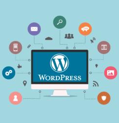 wordpress o-que-e-destaque
