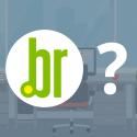 Registro.br ou empresa de hospedagem