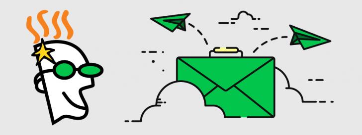 GoDaddy - serviços de e-mail profissionais