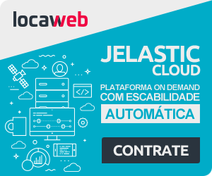 Contrate Jelastic Cloud