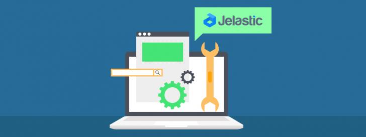 Como configurar Jelastic Cloud