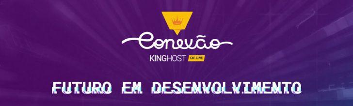 Conexão KingHost
