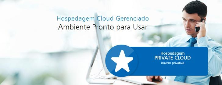 Hostnet Private Cloud