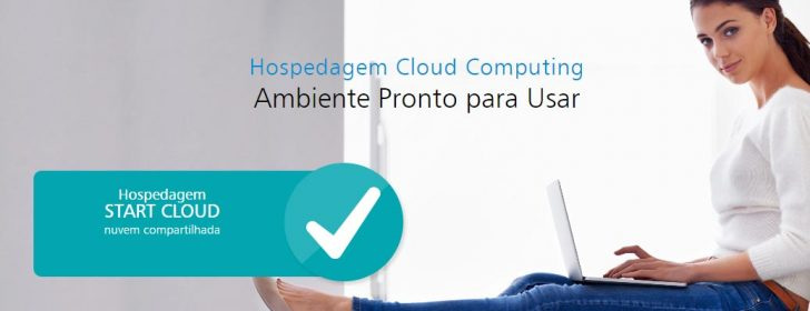 Hostnet Start Cloud