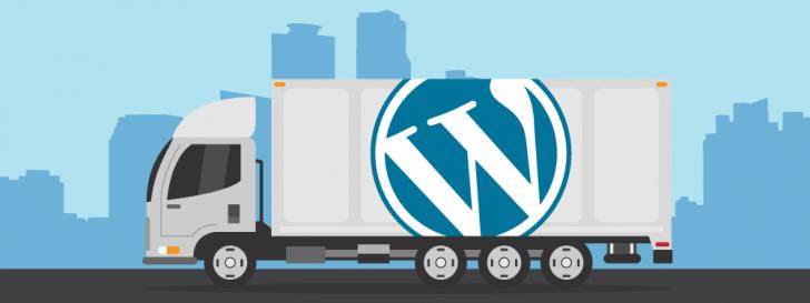 Como migrar o WordPress com mudança de domínio