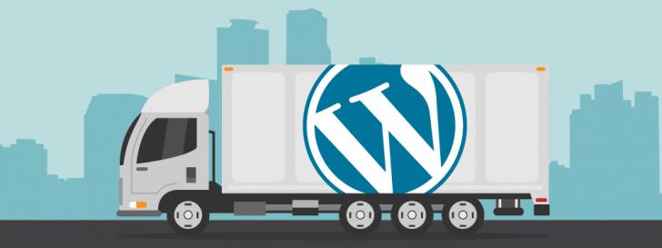 Migrar WordPress com mudança de domínio