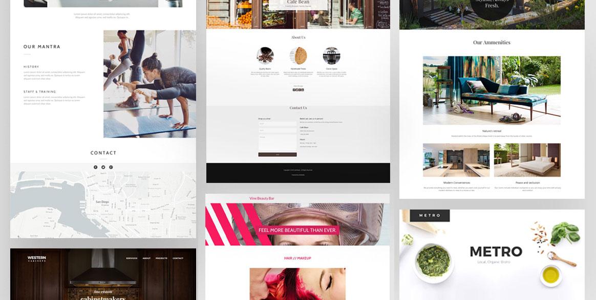 godaddy ecommerce templates - novo criador de sites godaddy tudo sobre hospedagem de sites
