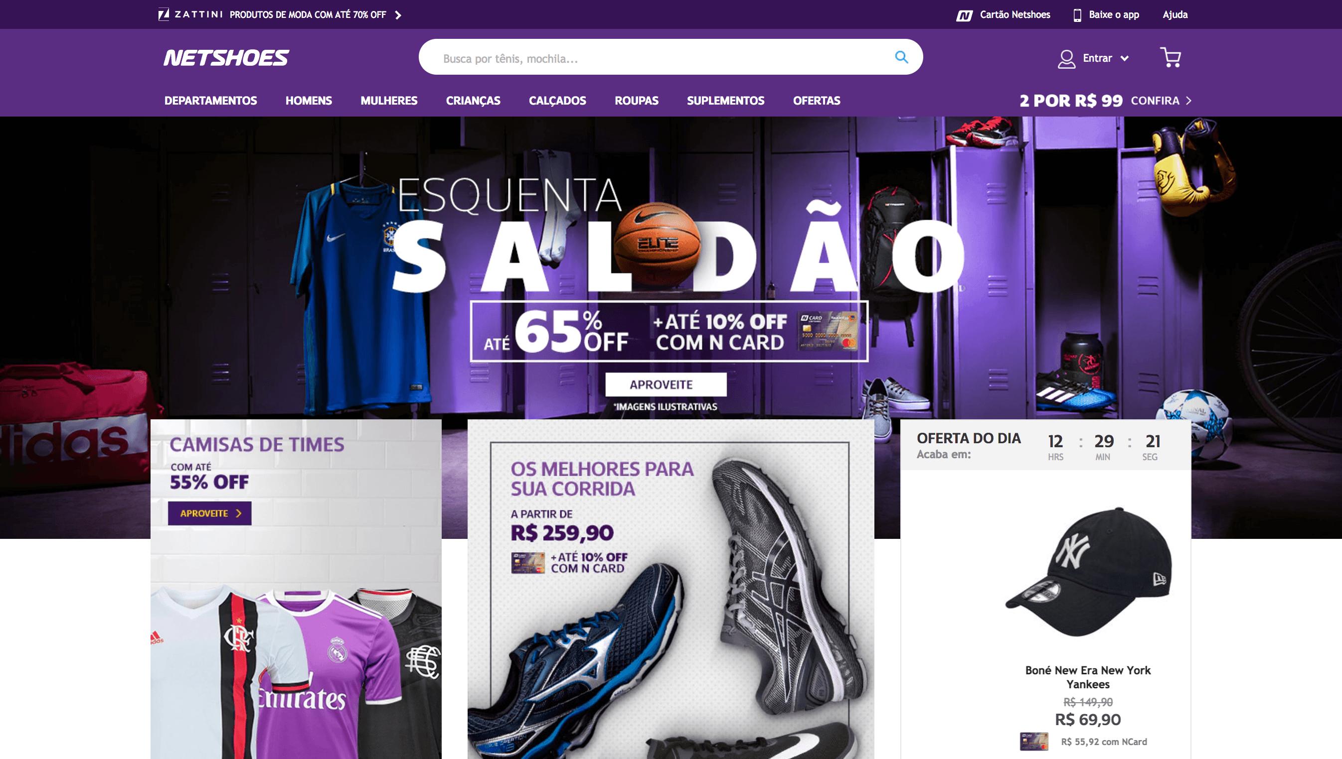 116d6dcec Site ou Loja Virtual  qual é mais indicado para vender online