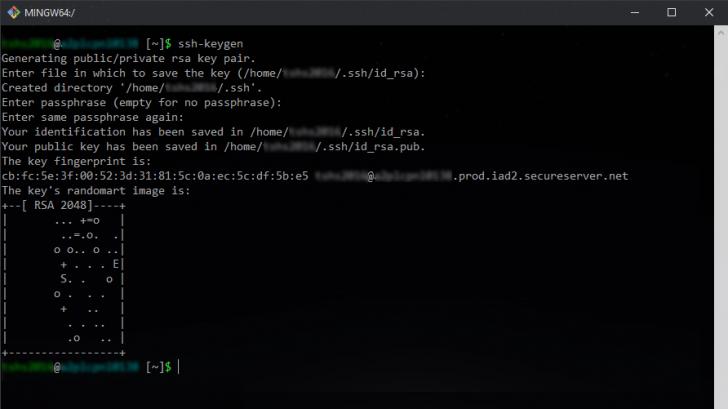 O que é SSH e como usá-lo para acessar sua hospedagem