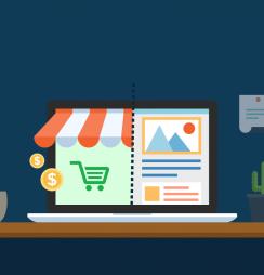 Site ou loja virtual