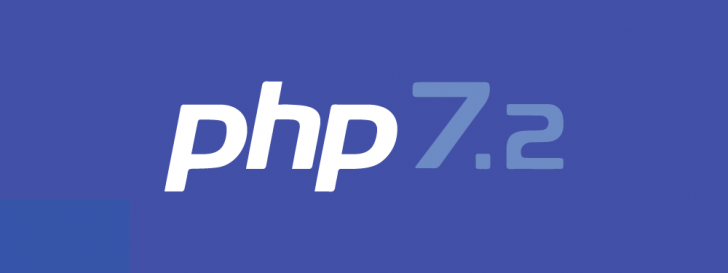 PHP 7.2 - novidades