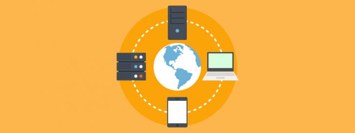 O que é um servidor web