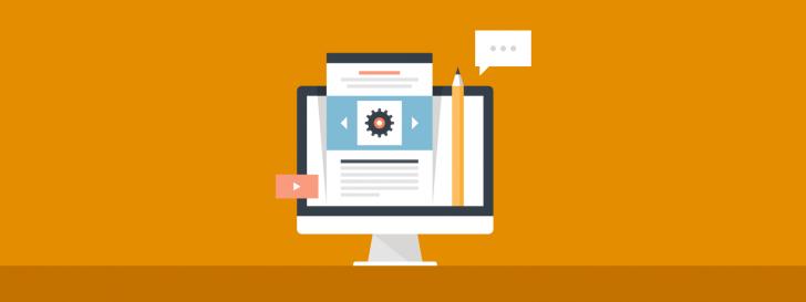 Você planeja criar um blog